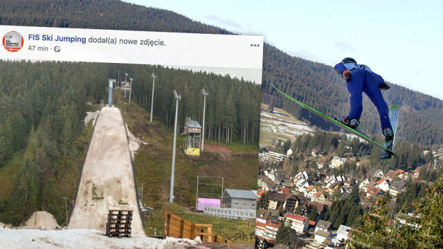 Konkursy skoków w Titisee-Neustadt odwołane