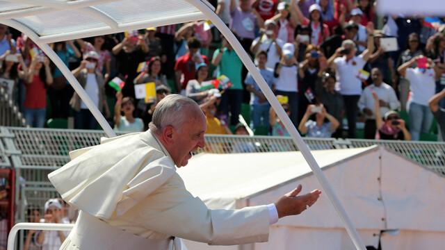 Papież Franciszek odwiedzi Abu Zabi