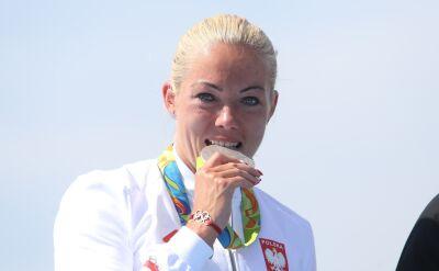 Marta Walczykiewicz o atmosferze w kadrze i igrzyskach w Tokio