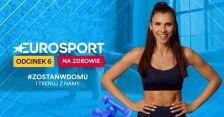 Eurosport na zdrowie - 6. odcinek
