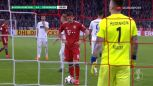 Rocznica. Lewandowski uratował Bayern przed blamażem w ćwierćfinale Pucharu Niemiec 18/19