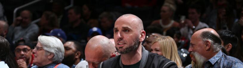 Gortat o pomyśle NBA w czasach koronawirusa.