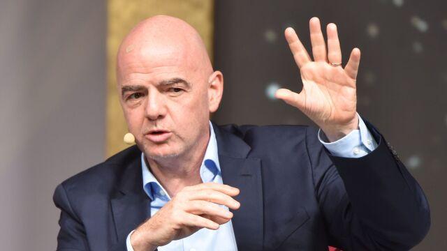 Nawet pięć miliardów euro na ratowanie futbolu