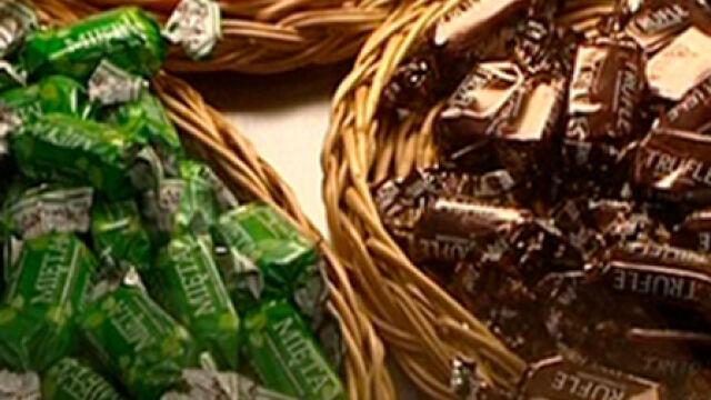 Słodycze, afrodyzjaki, aparaty... Co kupuje nasze państwo