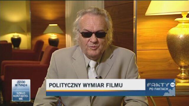 Skolimowski o swoim filmie: Nie jest polityczny