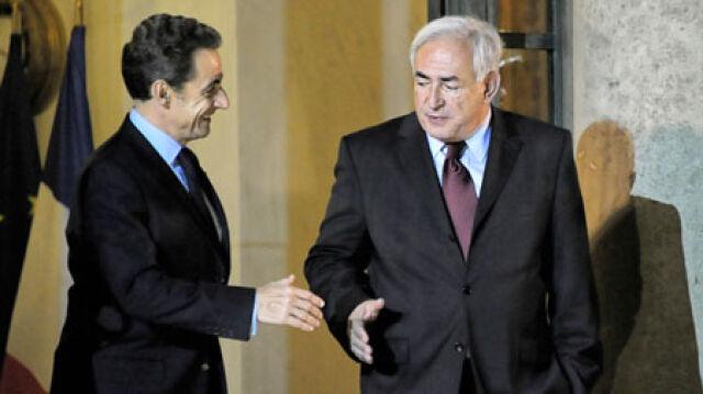 DSK, polityk raz oczyszczony z zarzutów
