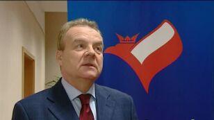 O ministrze Rostowskim - Andrzej Malinowski z Konfederacji Pracodawców Polskich
