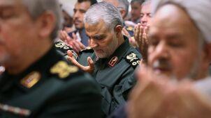Jeden z najpotężniejszych irańskich generałów zginął w ataku USA. Wyznaczony następca