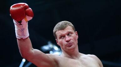 40-letni Powietkin sprawił niespodziankę i wygrał przez brutalny nokaut.