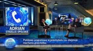 Ziemniak a sprawa polska