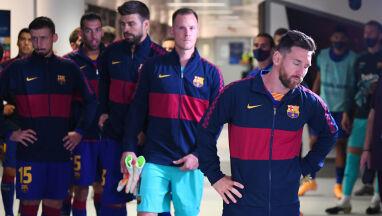 Doniesienia transferowe. Rośnie frustracja Messiego, Guardiola szuka napastnika