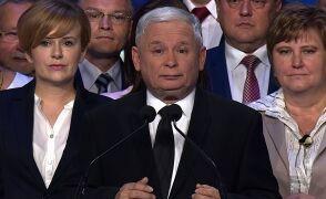 Kaczyński: nie możemy myśleć o rewanżu i odwecie