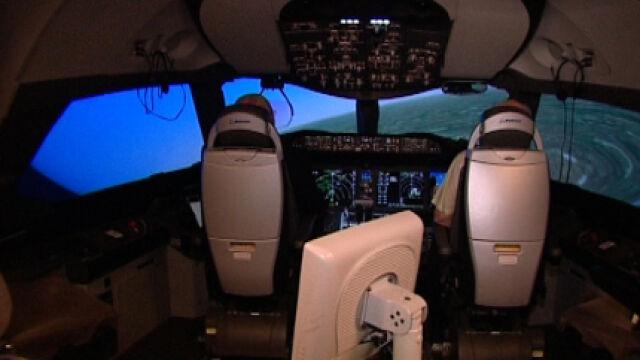 Dreamliner na horyzoncie