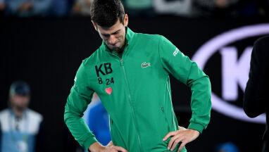 Djoković nie wytrzymał, gdy padło pytanie o Bryanta.