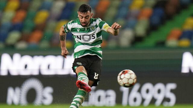 Manchester United kupił Portugalczyka. Zapłaci co najmniej 55 milionów euro