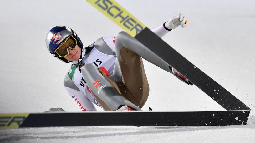 Sezon skoków bez Andreasa Wellingera