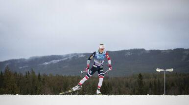 Pierwszy w karierze triumf Oestberg w Tour de Ski. Gwiazdy zostały w domu