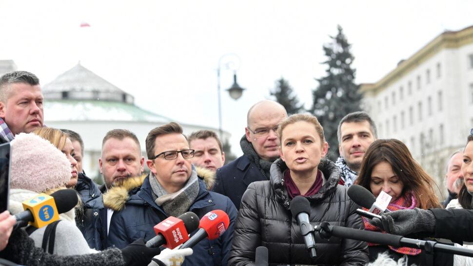 Inicjatywa Polska chce rozdziału Kościoła od państwa. Ma projekt ustawy