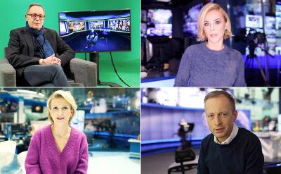 Dziennikarze TVN24 dla WOŚP