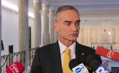 """""""Być może ma jakieś unikalne kompetencje"""". Senator PiS o nowym wiceministrze"""
