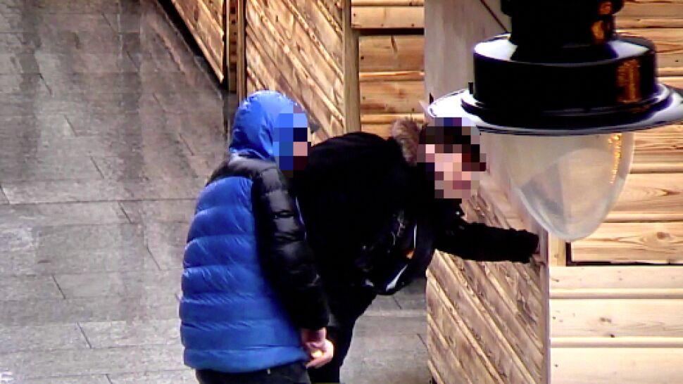 """Kradli, a wokół mnóstwo kamer. """"Geniusze zbrodni"""" i 33 oscypki"""