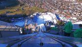 Witamy w Garmisch-Partenkirchen. Meldunek zza kulis Turnieju Czterech Skoczni