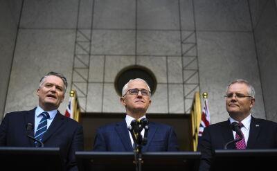 Trwa kryzys rządowy w Australii