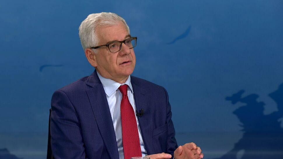 Szef MSZ: Komisja Europejska ma prawo złożyć wniosek do trybunału. Spodziewamy się, że to zrobi
