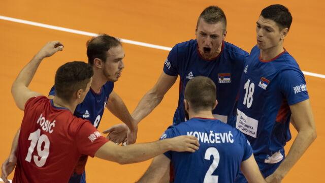 Wyczerpujący mecz rywali Polaków i świetny wynik dla Biało-Czerwonych