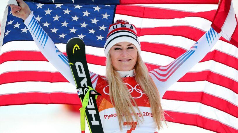 Vonn wraca do narciarstwa w nowej roli. Debiut już w ten weekend