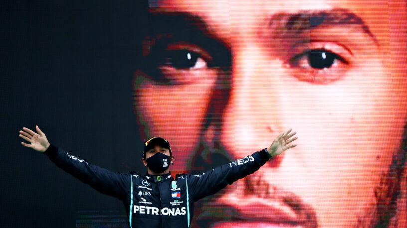 Rekord wszech czasów Formuły 1 pobity