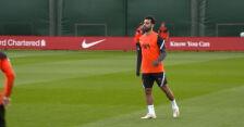 Liverpool gotowy na starcie z Ajaksem w 1. kolejce fazy grupowej Ligi Mistrzów
