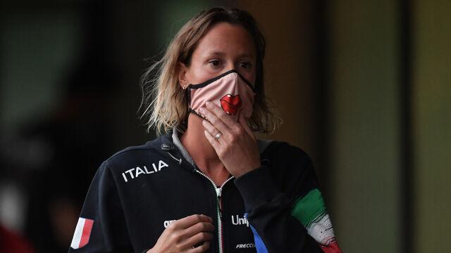 Medalistka olimpijska: COVID-19 to nie grypa. Nigdy nie czułam takiego bólu