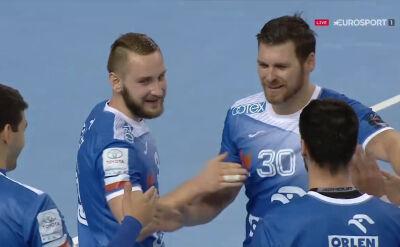 ORLEN Wisła Płock pokonała Fivers w 1. kolejce Ligi Europejskiej