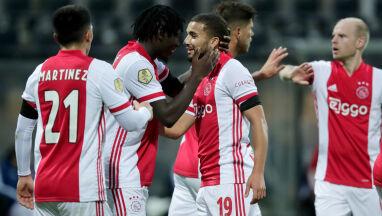 13:0 dla Ajaksu. W Holandii pobito rekord sprzed 48 lat