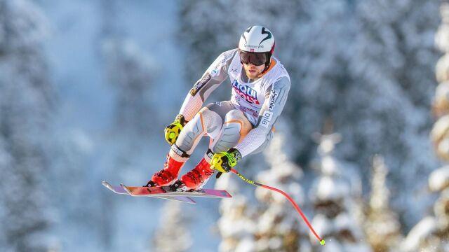 Rekordowo długi zjazd. Wytyczono trasę narciarską w pobliżu Matterhornu