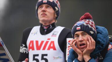Pogoda w Lillehammer idealna do skakania. Zaległy konkurs w poniedziałek