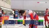 Staręga odpadł w ćwierćfinale sprintu w Drammen