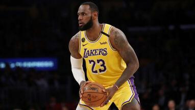 LeBron James zapowiada: bez kibiców nie zagram