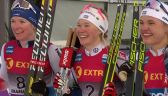Sundling wygrała sprint techniką dowolną w Drammen