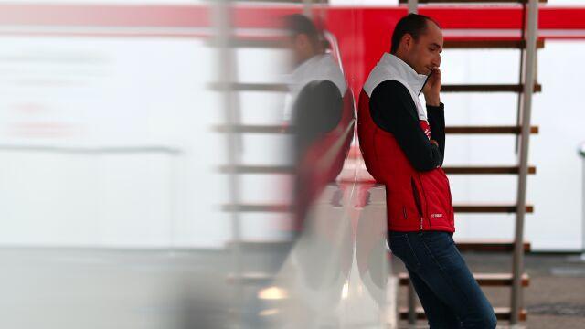 Koniec nadziei Kubicy. Zespół Alfa Romeo podał skład na nowy sezon