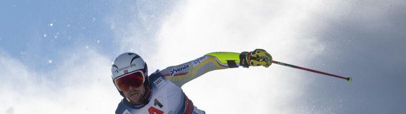 Koronawirus dopadł zwycięzcę alpejskiego Pucharu Świata