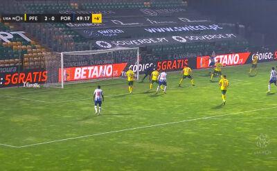 Pacos de Ferreira pokonało FC Porto w 6. kolejce ligi portugalskiej