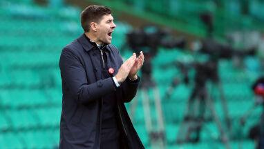 Gerrard nie zamierza odpuścić Lechowi