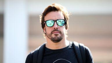 BBC: Fernando Alonso  będzie kierowcą Renault