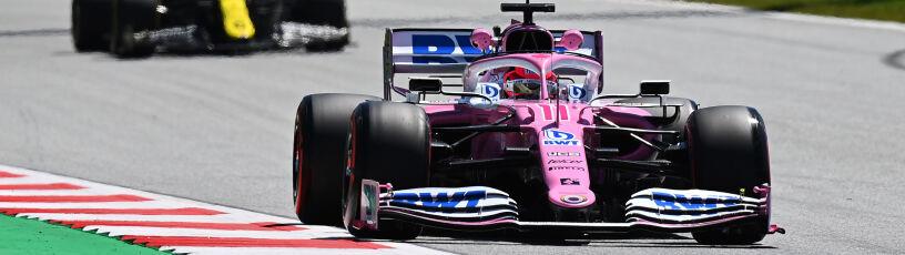 Nowy tor w Formule 1. Podano kalendarz europejskiej części sezonu