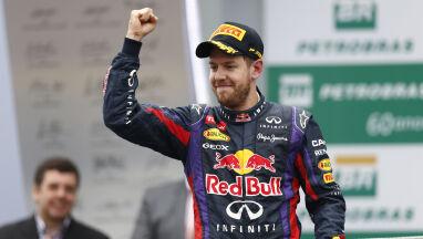 """Vettel puszcza oko w stronę Red Bulla. """"Mają samochód, którym można wygrywać"""""""