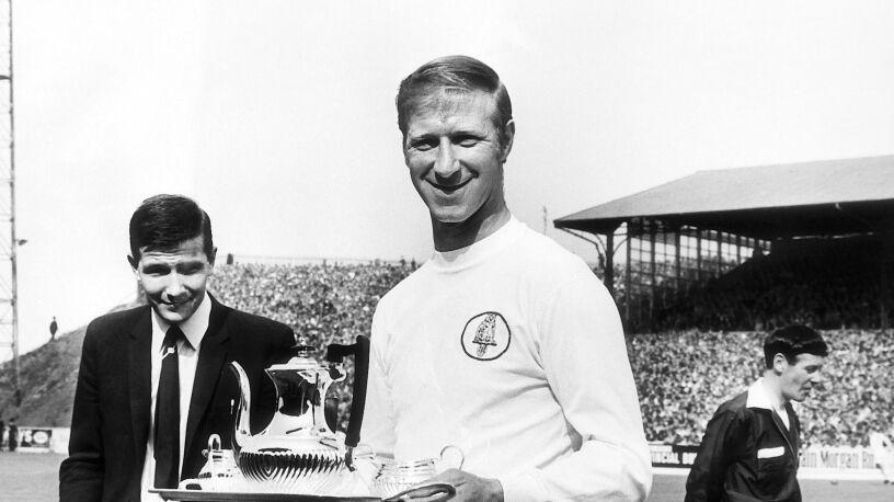 Zmarł legendarny Jack Charlton, mistrz świata z 1966 roku