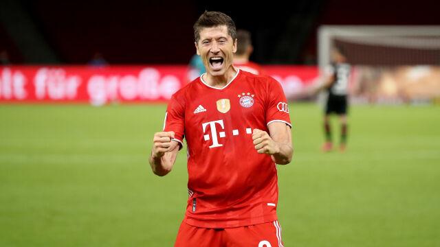 Zdobywca Złotej Piłki nie ma wątpliwości: Lewandowski w pełni zasłużył na tę nagrodę