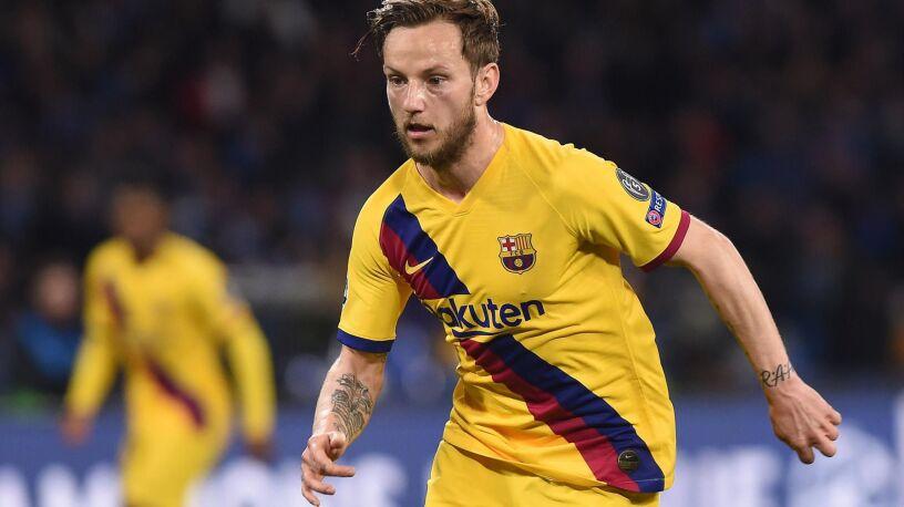 """Chce zamienić Barcelonę na Stany. """"Może Beckham do mnie zadzwoni?"""""""